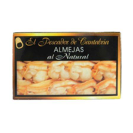 Almejas